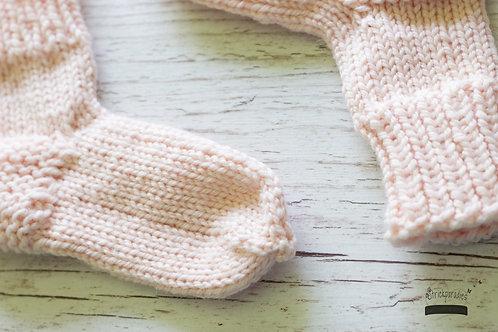 Cashmere Socken-beste für das Baby/ Kind