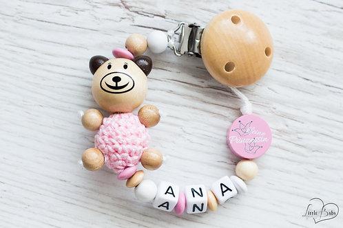 Kleine Prinzessin - Bär