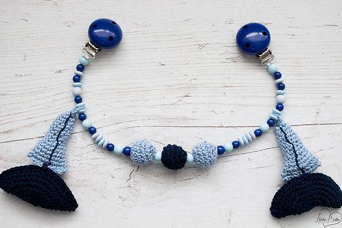 Schiffchen Ahoi ! - Blue Dream