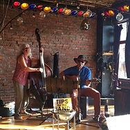Pam and Dan at Radio Bean.JPG
