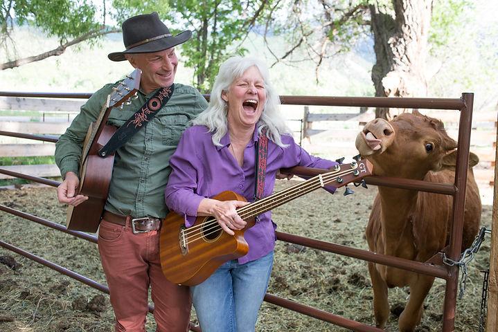 Pam and Dan cow tonge.jpg