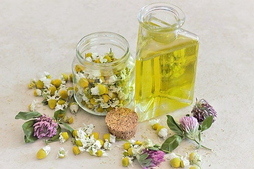 Pure Aromatherapy Oils