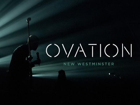 Check out our new OVATION Commercial Video!