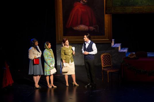 World Premiere of Borgia Infami with Winter Opera St. Louis