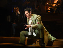 The Tales of Hoffmann with Skylight Music Theatre