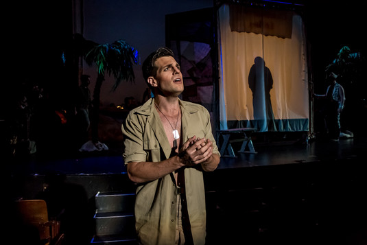 South Pacific with St. Petersburg Opera Company