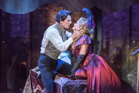 Les contes d'Hoffmann with St. Petersburg Opera Company