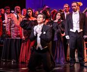 La Traviata with St. Petersburg Opera Company