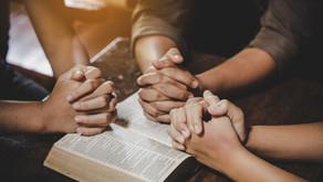 Amando a Dios desde la familia