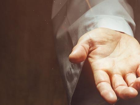 Un toque verdadero, toque de salud