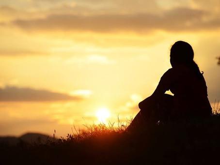 En el exilio, confiando solo en Dios