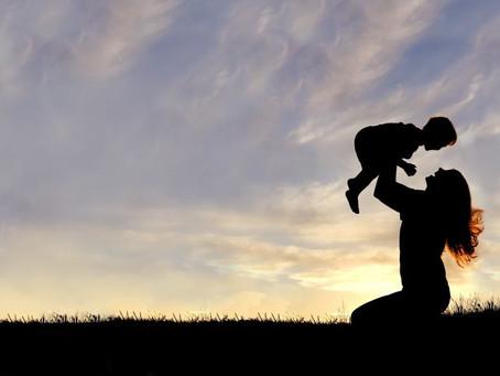 Amor de madre, reflejo del amor de Dios