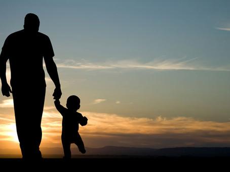Padres, al modelo de Dios