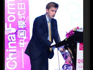 Clipper at the Shanghai Film & TV Festivals