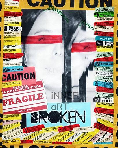 """""""Broken"""""""