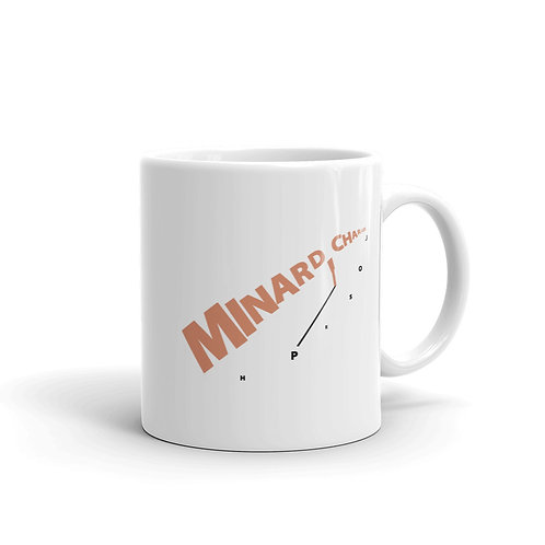 Dataviztypography - Minard - Mug