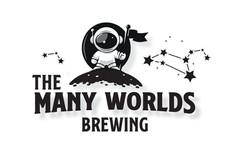 Many Worlds Brewing Company Logo
