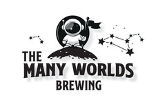 Many Worlds Brewing Company Logo