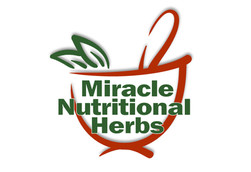 Miracle Nutritional Herbs Logo