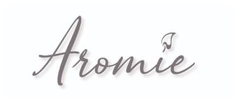 Aromie Candle Company Logo