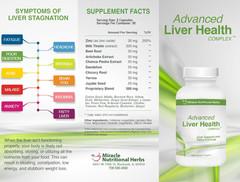 Advanced Liver Health Outside