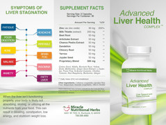 Advanced Liver Health Outside