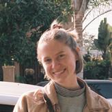 Paige Parsons