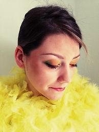 Esthétique Maquillage Seiches sur Le Loir Les Pinceaux Créatifs 49140