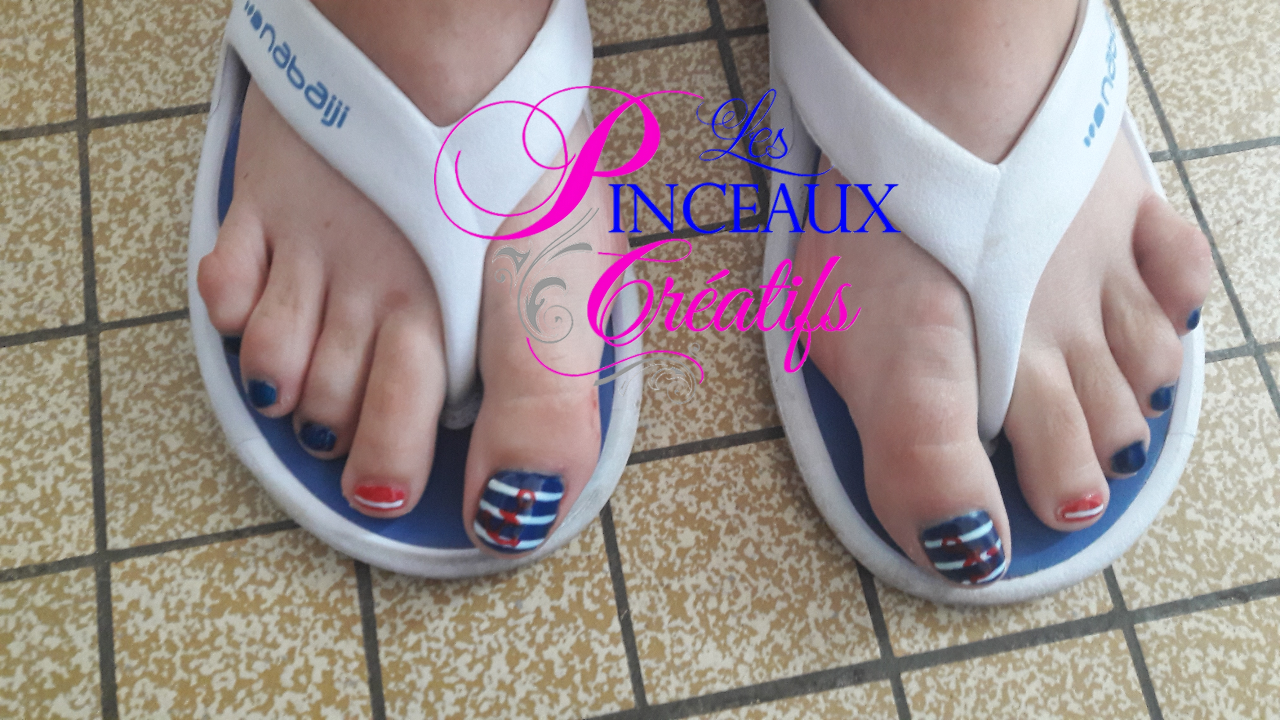 Pose faux ongles manucure Seiches 49