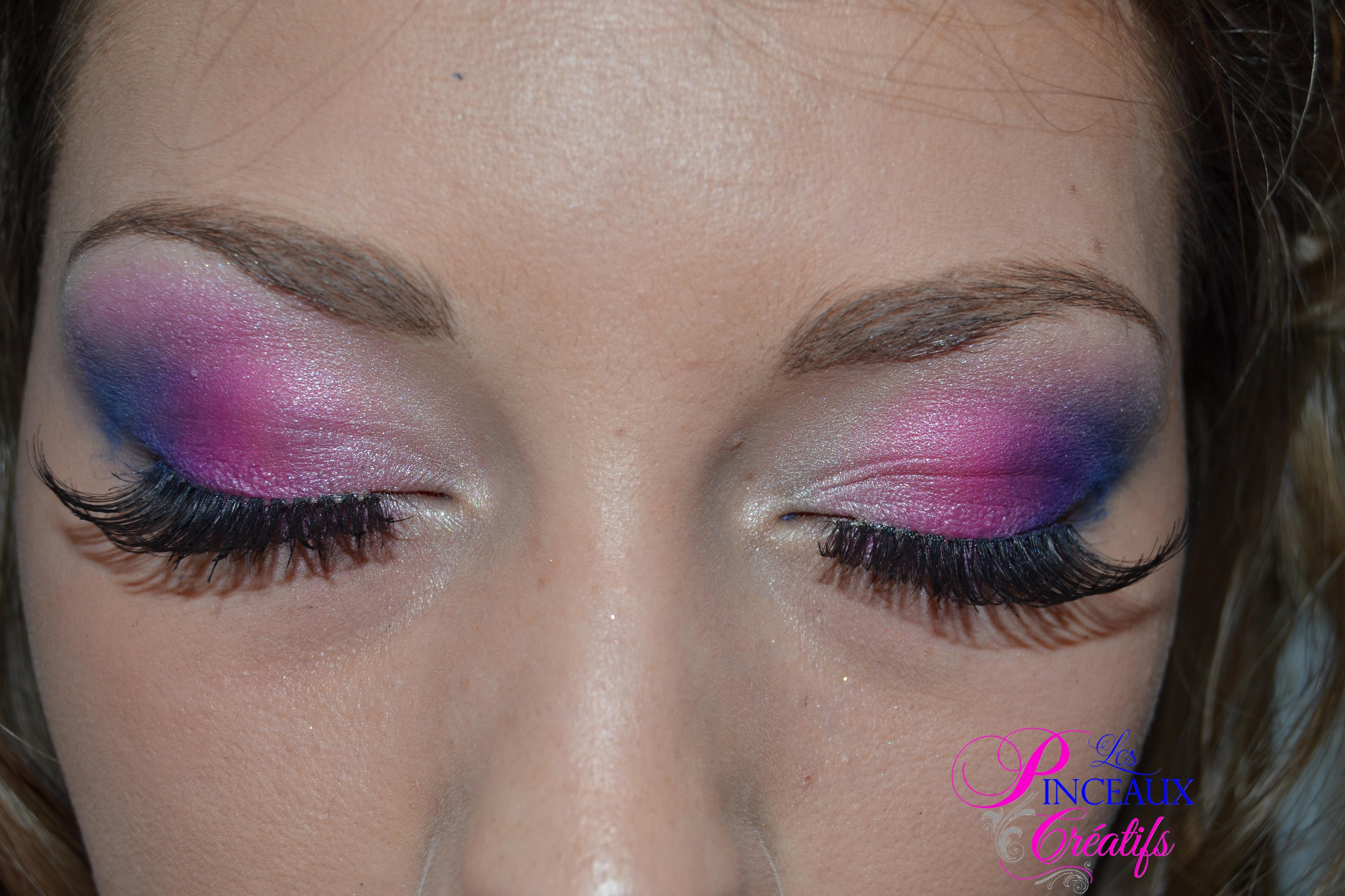 Maquillage, beauté des ongles