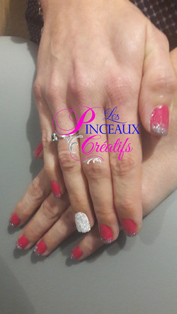 pose ongles manucure seiches 49