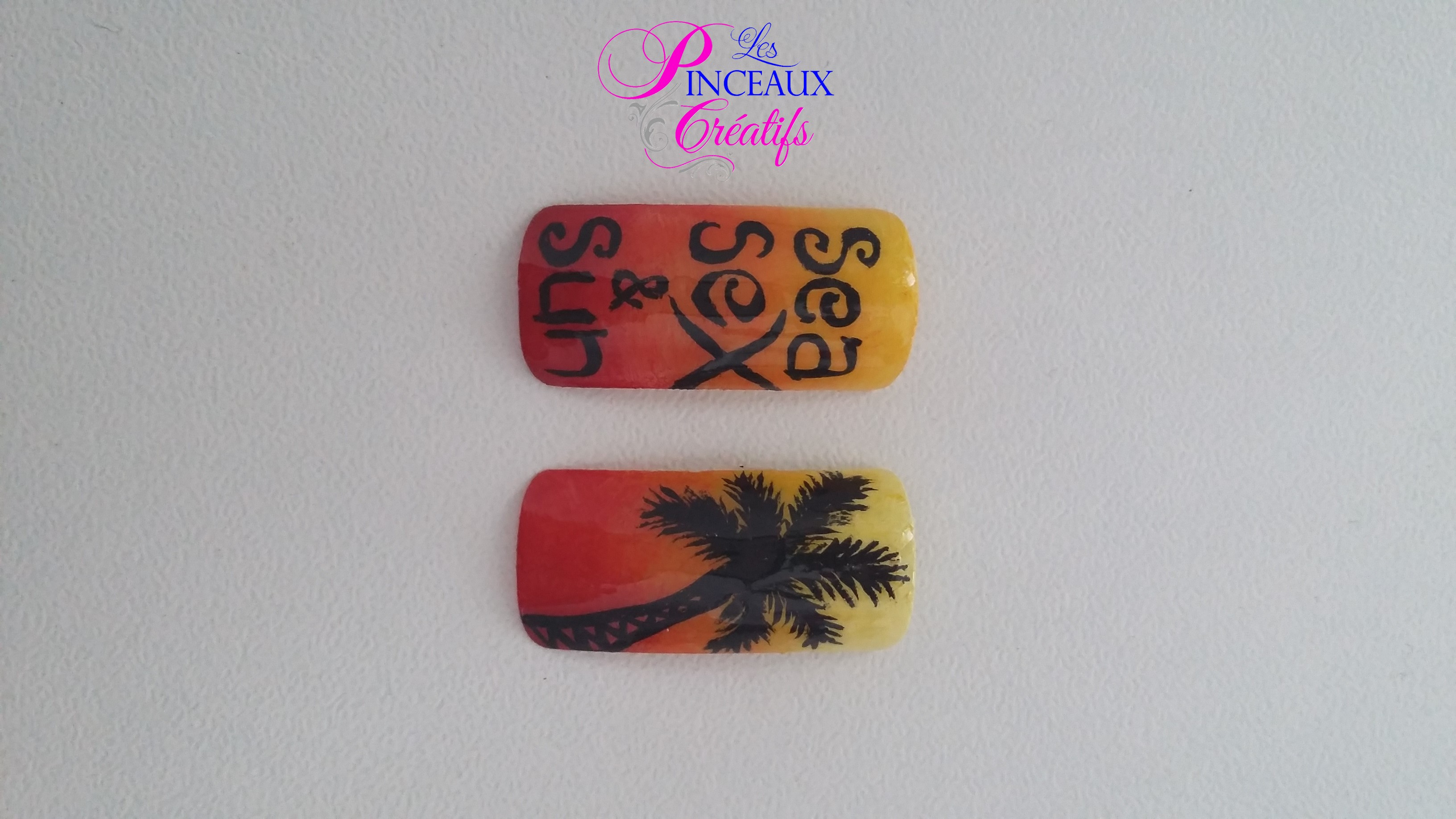 pose ongle manucure seiches