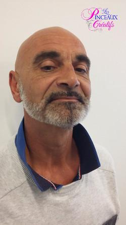 Barbe salon de coiffure Seiches