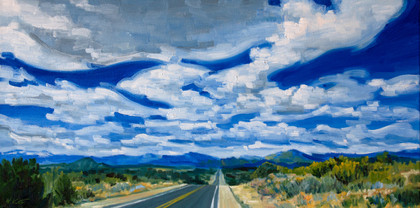 Enchanted Highway SOLD