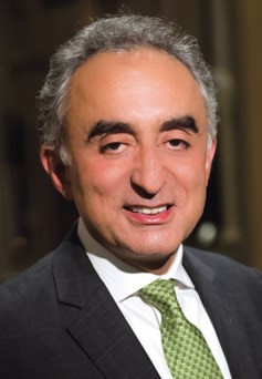Henry Manoucheri