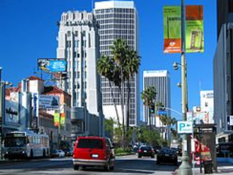 Los Angeles Miracle Mile Set to Undergo Makeover