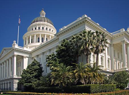 California Legislature Passes Historic Rent Control Bill