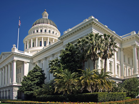 California Legislature Passes Historic Rent Control Bill