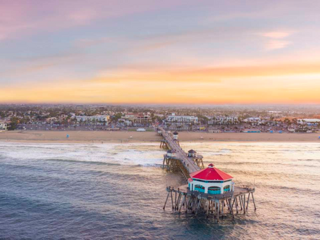 California Sues Huntington Beach Over Lack of Affordable Housing