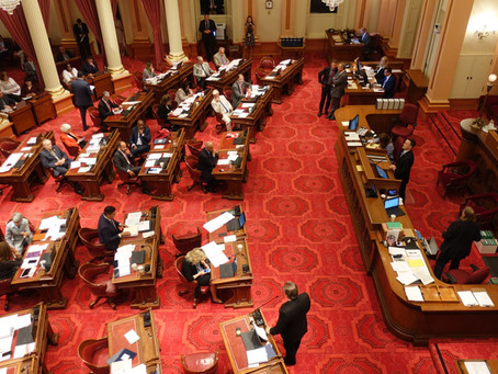 California Lawmaker Adds Eviction Protection to Proposed Rent Cap Bill