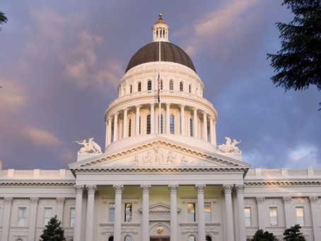 California Assembly Passes Bill Capping Rents at 7%