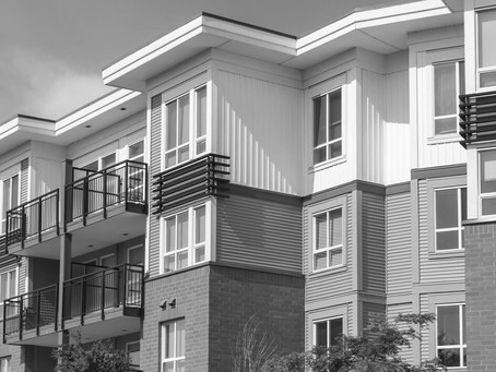 The 5 Things Every Multifamily Investor Needs to Consider This Year