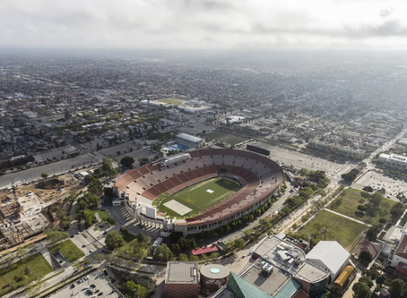 Rent Hikes Restricted to 5% Near New Los Angeles Pro Football Stadium