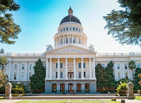 California Rent Cap Bill to Get First Senate Hearing