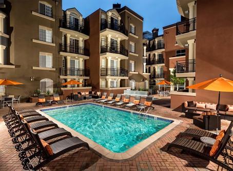 Investor Secures Loan for $65 Million LA Apartment Acquisition