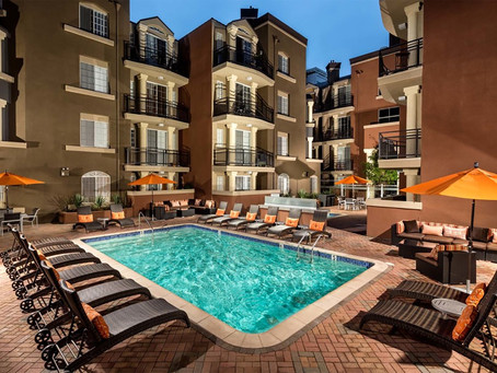 Investor Secures Loan for $65 Million LA Apartment Acquisition