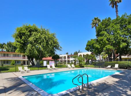Apartments Fetch Premium Price in Los Angeles Suburb
