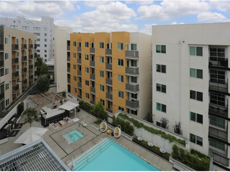 Los Angeles Suburb Calls for Apartment Landlords to Pay Relocation Fees After Big Rent Hikes