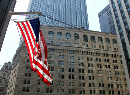 Federal Reserve Pledges Unlimited Buying of US-Backed Mortgage Securities
