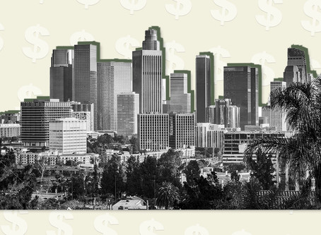 LA tops NY for US Investment Sales Market in 2019